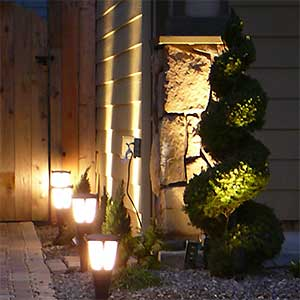 Landscape Lighting Solutions